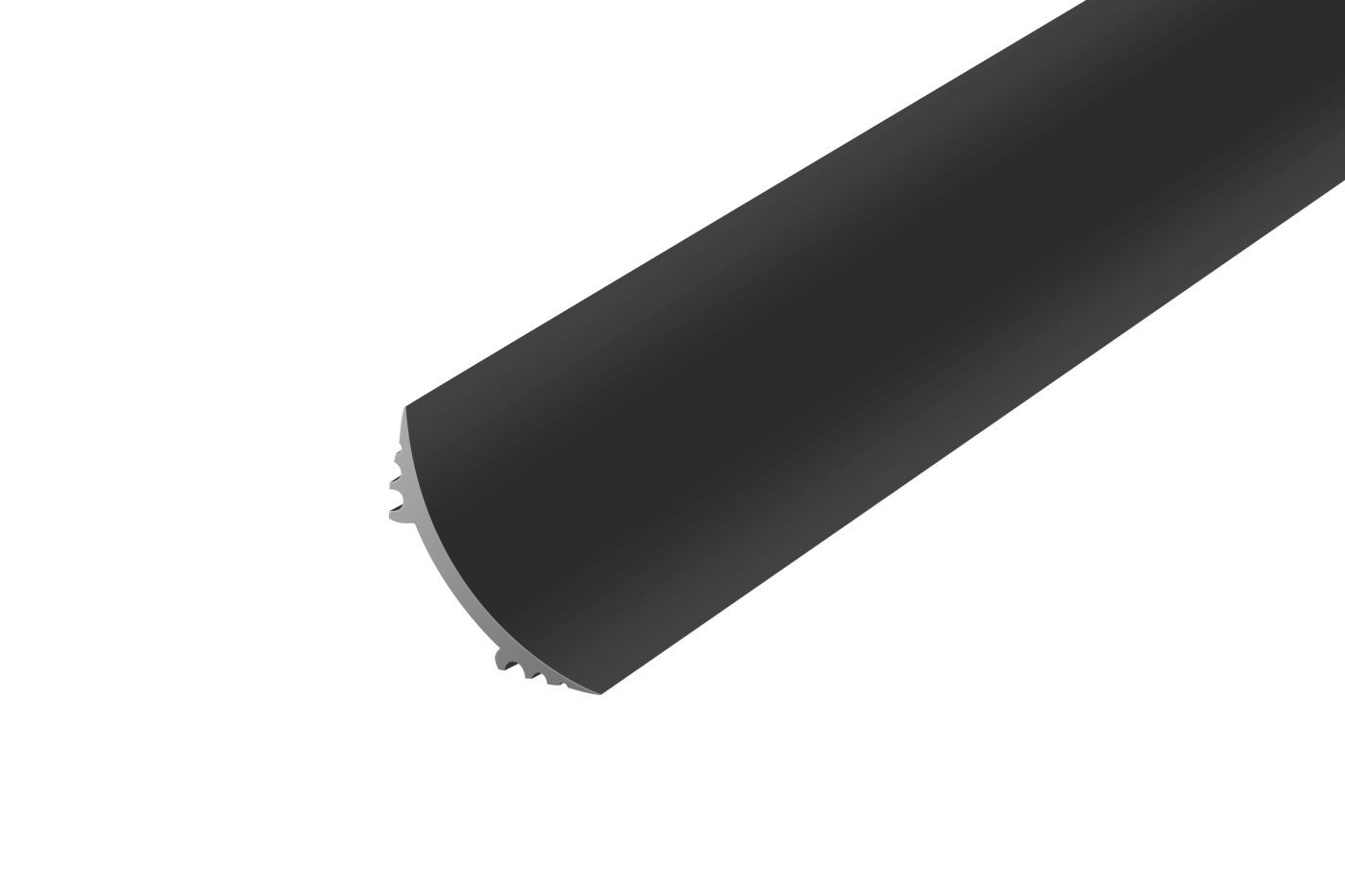 Cove formers  PVC 25/25  810-01-25/25-200